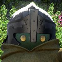 ハルガ・トルガ - 人物図鑑:FF1...